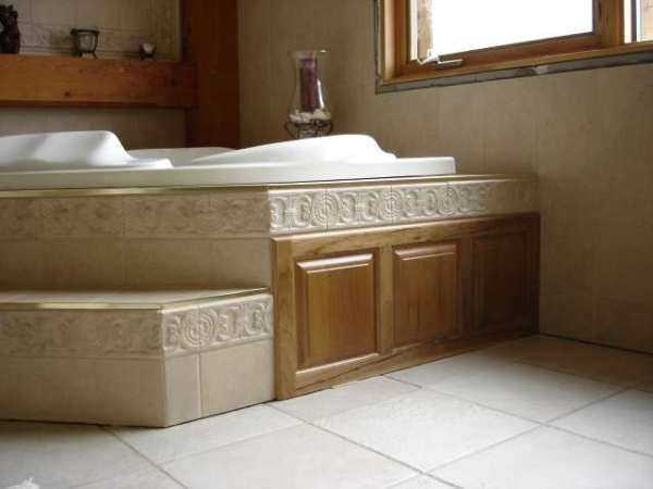 Super Whirlpool Tub Access Panel Ideas Shapeyourminds Le78