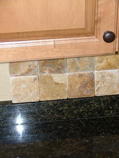 removing granite backsplash ceramic tile advice forums john