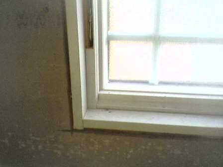 Best Way To Water Proof A Shower Window Ceramic Tile