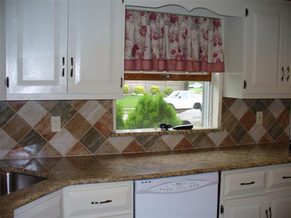 Questions About How To Tile Around Window Sill Please Help Ceramic Advice Forums John Bridge