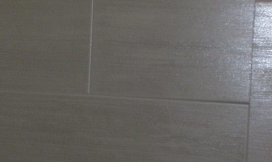 Lippage And No Grout Lines
