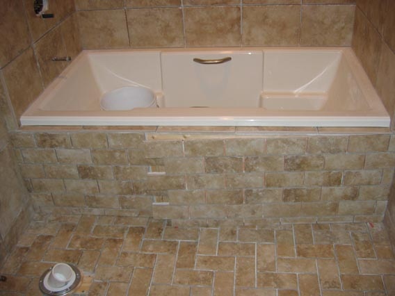 Access Panel Advice Ceramic Tile Advice Forums John