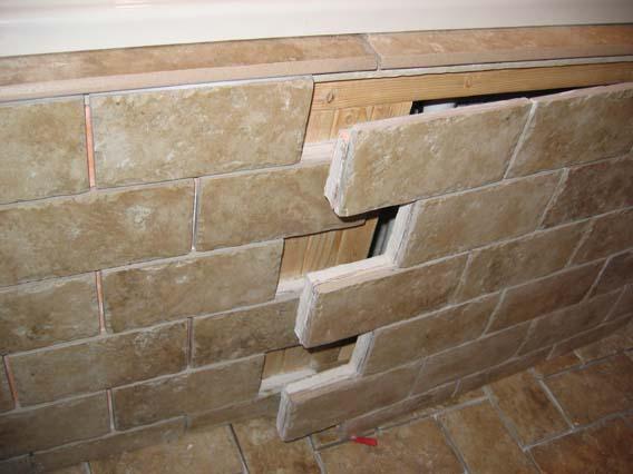Access Panel Advice - Ceramic Tile Advice Forums - John Bridge ...