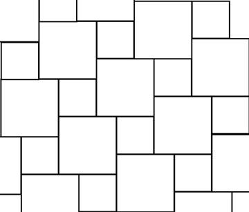 Centering A Hopscotch Pattern Ceramic Tile Advice Forums John