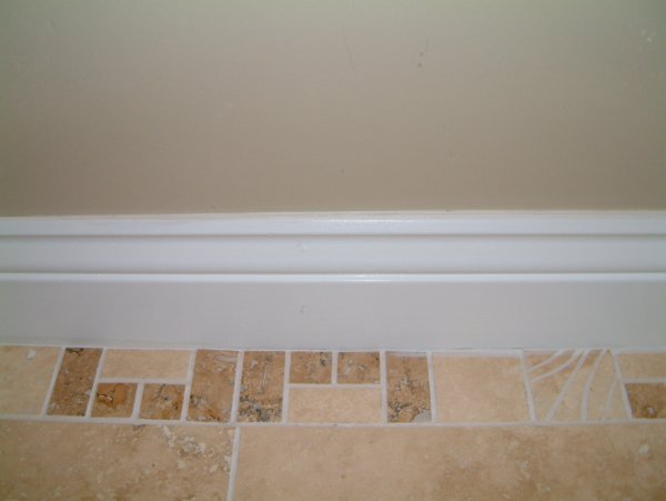Tile Baseboards Ceramic Tile Advice Forums John Bridge Ceramic Tile