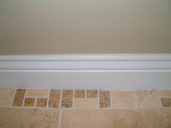 Tile Baseboards Ceramic Tile Advice Forums John Bridge Ceramic Tile