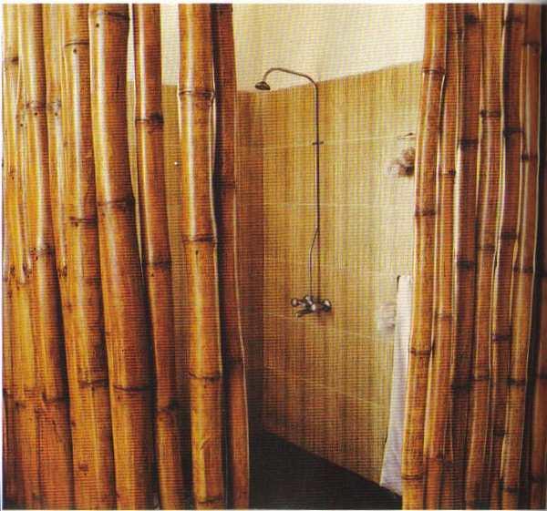 Bamboo Shower Ceramic Tile Advice Forums John Bridge