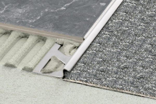 Carpet to tile transition how info page ceramic