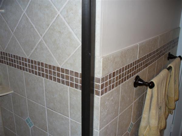 Tiled Outside Corner Detail Help Ceramic Tile Advice