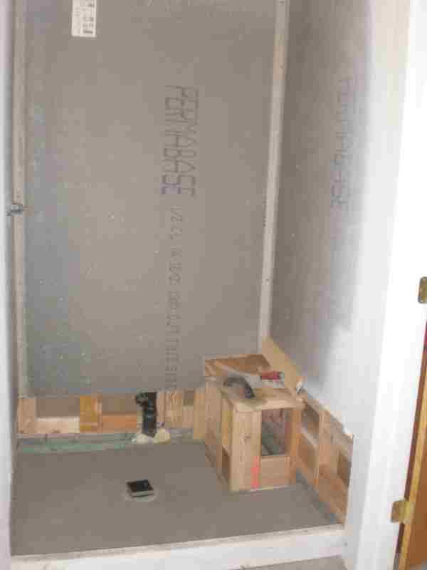 Is A Vapor Barrier Under Cbb Necessary Ceramic Tile Advice Forums John Bridge Ceramic Tile
