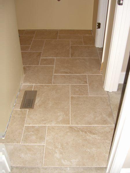 Chiseled Edge Grout Problem Cerdomus Ceramic Tile