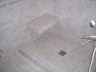 Floating SQUARE Shower Seat Ceramic Tile Advice Forums