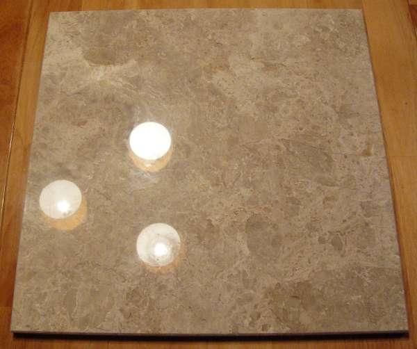 Marble Tile Countertops