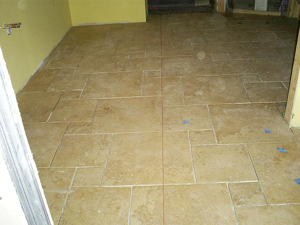 Multi Tile Patterns Any Pics Or Help Ceramic Advice Forums John Bridge