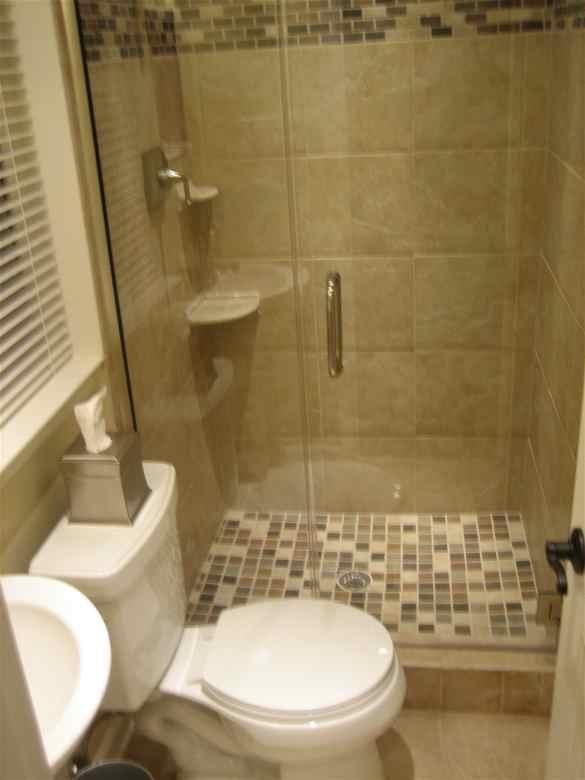 Simple Ceramic Tiles Bathroom Tile Ideas For Small