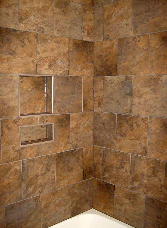 Noble niches - Page 2 - Ceramic Tile Advice Forums - John Bridge ...