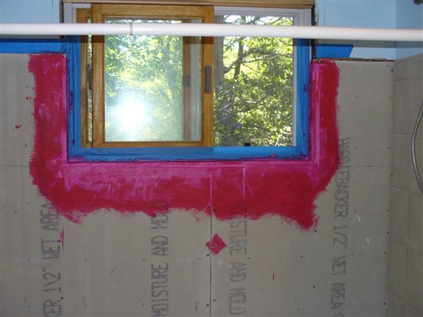 Window In Tub Surround Ceramic Tile Advice Forums