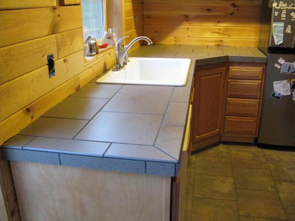 Countertop Underlayment : Countertop underlayment question?? - Ceramic Tile Advice Forums - John ...