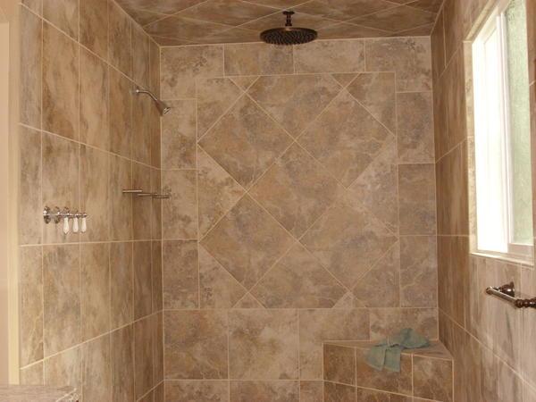 Tiled shower ceiling ceramic tile advice forums john bridge attached images ppazfo