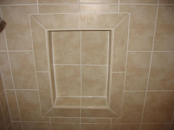 how to cut a 45 degree angle on bullnose tile