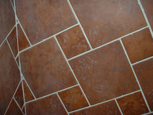 Grout Stuck In Porous Tile Ugggg Pics Attached