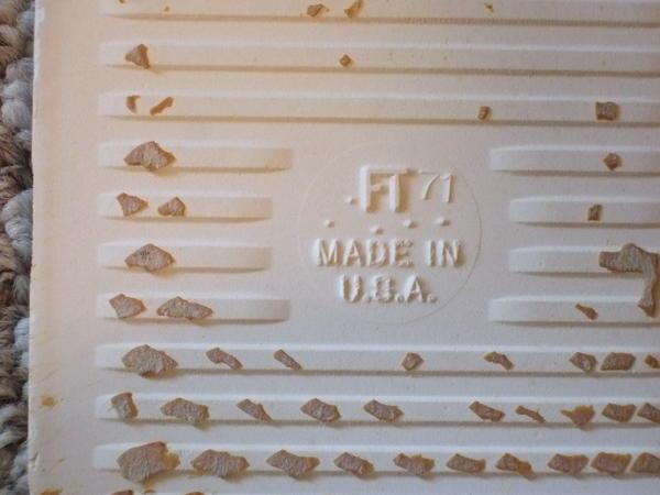 Bathroom Tile Ceramic Tile Advice Forums John Bridge - 4x4 white tile with gold specks