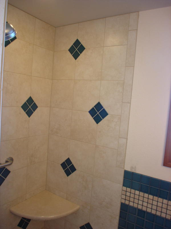 TheBalls Are At It Again Page Ceramic Tile Advice Forums - Daltile salinas