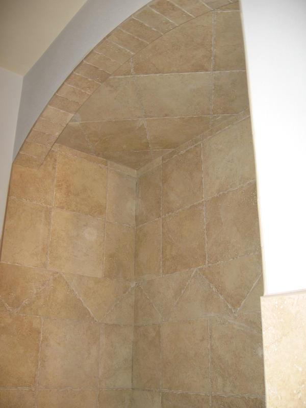 Radius Bullnose Ceramic Tile Gallery Modern Flooring Pattern Texture