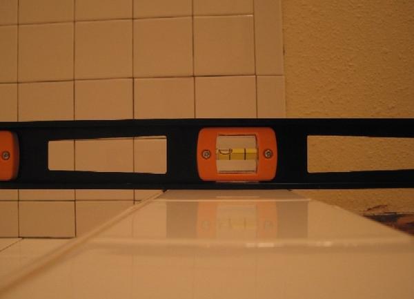 Shower Curb Slope Problem Ceramic Tile Advice Forums