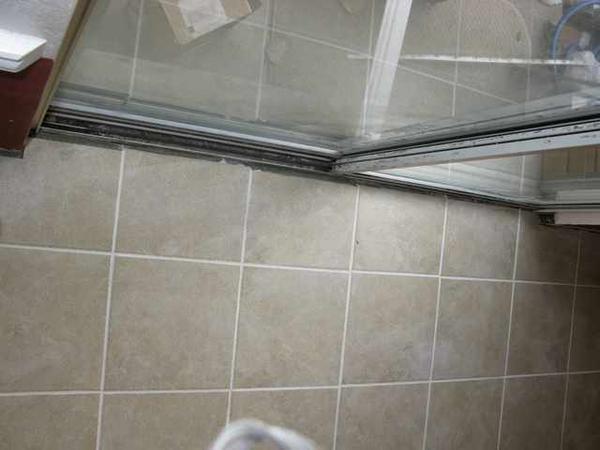 Miscut Tile Wall Gap Ceramic Tile Advice Forums John