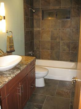 Small master bath ceramic tile advice forums john for Bathroom remodel 8x5