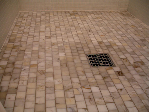 Tile For Shower Floor tile shower floor marltonnj picture of tiled floor in shower Attached Images