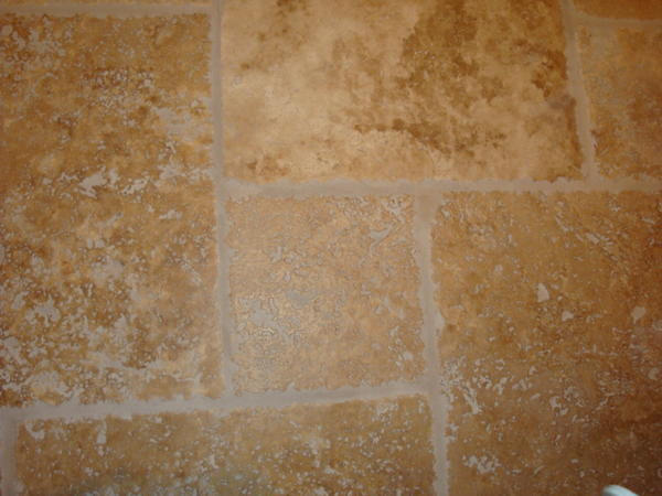 Grouting Disaster Ceramic Tile Advice Forums John