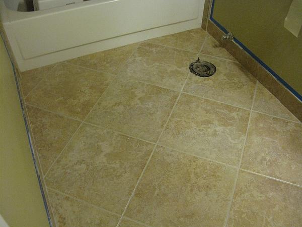 Tiling A Wall On A 45 Degree Angle Ceramic Tile Advice