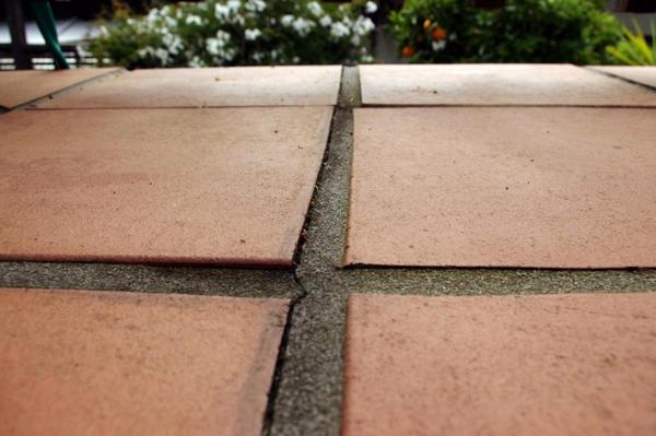 exterior grout repair project ceramic tile advice forums john bridge ceramic tile