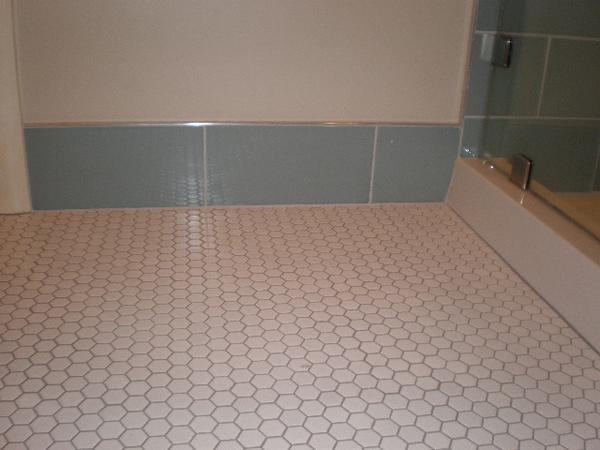 2 Inch Hexagon Floor Tile Tile Design Ideas