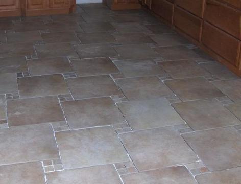 Need Advice On Bad Tile Job Contractor Ceramic Tile
