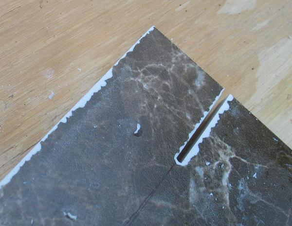 How To Cut Porcelain Tile Without Chipping  Tile Design Ideas