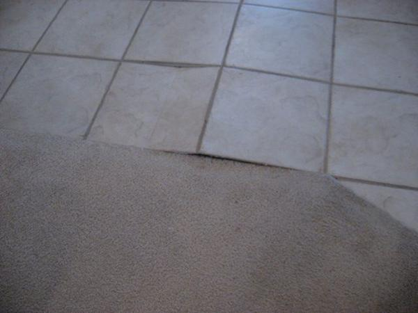 Has anyone seen my expansion joint? - Ceramic Tile Advice Forums ...