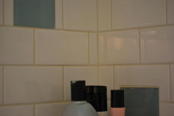 White Epoxy Grout Turning Yellow - Ceramic Tile Advice