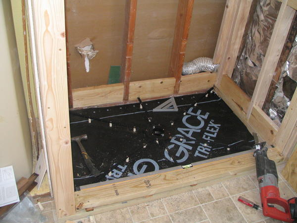 Grout Failure In Tile Shower Floor Ceramic Tile Advice