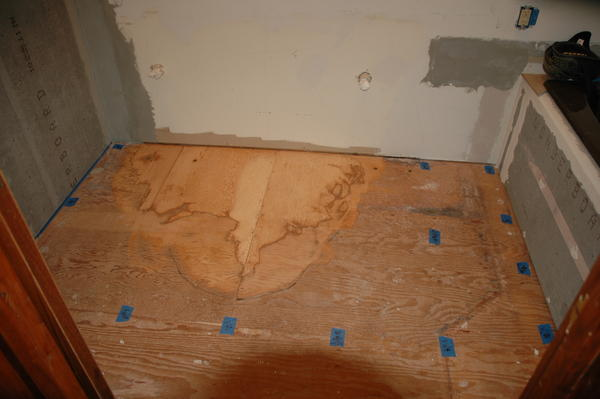 Nuheat Mat Ditra And Leveling Ceramic Tile Advice