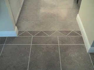 Need Pics Of Tile Transitions Ceramic Tile Advice Forums