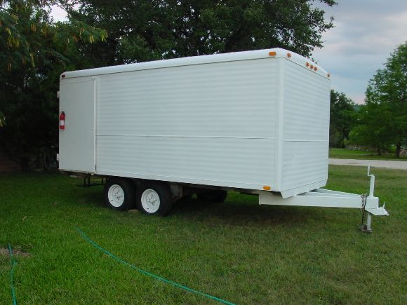 Lets See Your Van Truck Trailer Layouts Page 4 Ceramic