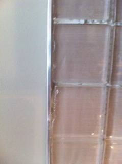 Cutting Gl Tile Problems Ceramic Advice Forums John