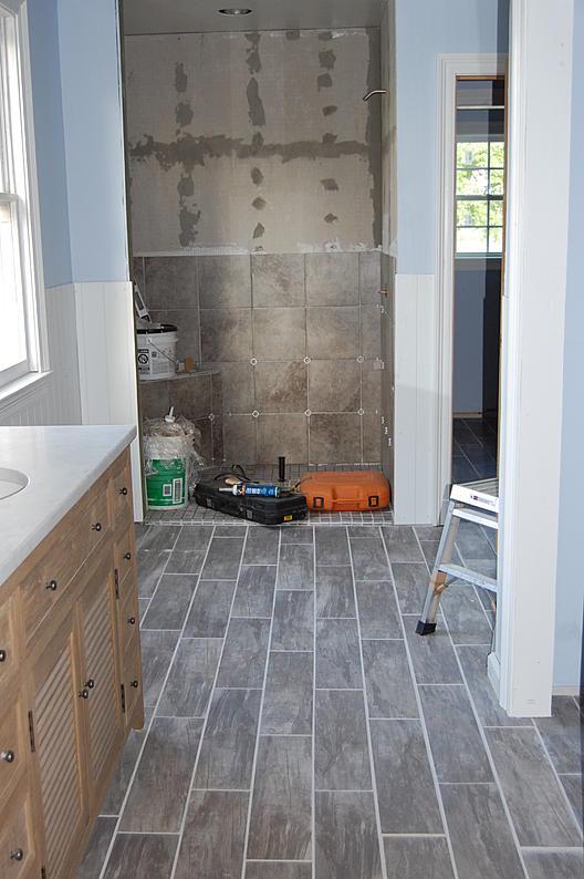 Porcelain Wood Tile - Ceramic Tile Advice Forums - John Bridge Ceramic Tile
