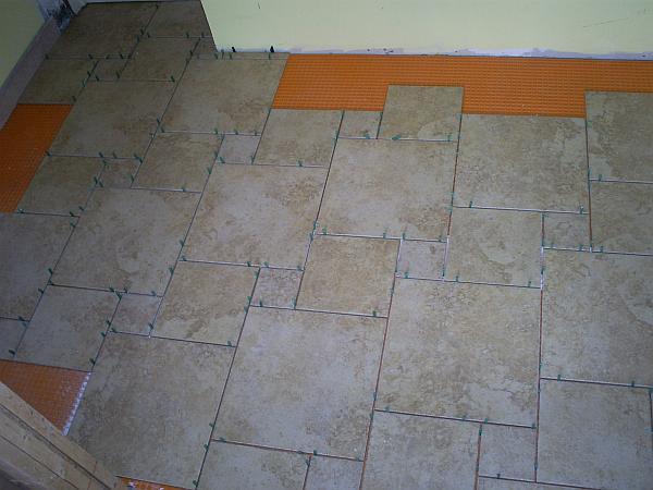 Modified hopscotch tile pattern calculator