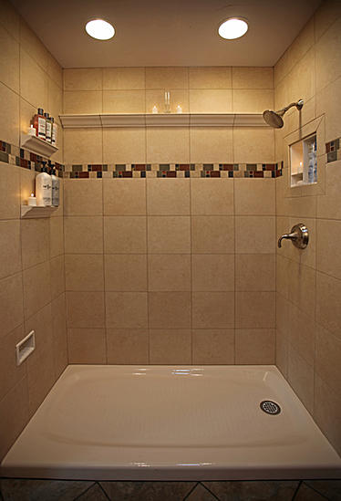 Kohler Cast Iron Shower Pan Install Ceramic Tile Advice Forums
