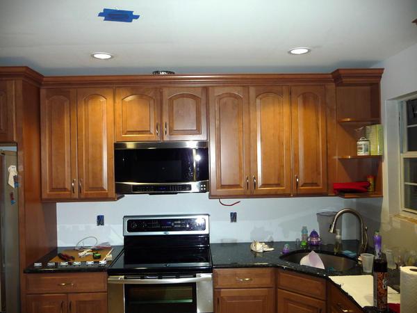Looking For Some Backsplash Ideas Dark Granite Light Floor Maple Cabinets Ceramic Tile Advice Forums John Bridge Ceramic Tile