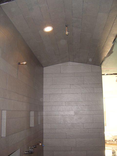 Steam Shower Questions Ceramic Tile Advice Forums John